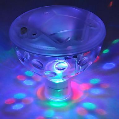 أضواء حوض السمك LED-0.5W-بطارية