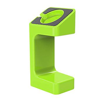 Ferăstrău ceas stand pentru seria ceas de mere 1 2 abs stand 38mm / 42mm cablu nu include