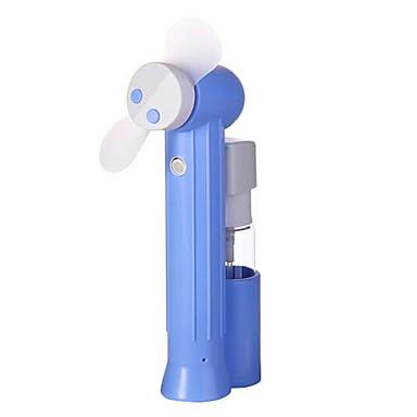 Fan de vapori de apă Standby Lung Designul handheld Umidificare Reaprovizionare Răcoros și răcoritor Lumină și convenabilă Quiet și Mute