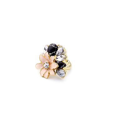 Pentru femei Inel Modă Cute Stil stil minimalist Aliaj Bijuterii Pentru Nuntă Petrecere Zi de Naștere