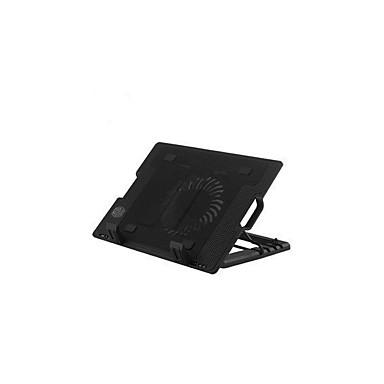 Steady Laptop Stand Andere Laptop MacBook Laptop Stehen Sie mit Kühlventilator Kunststoff