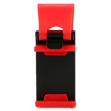 حامل و ماسك الجوال سيارة حامل قابل للتعديل ABS for الهاتف المحمول