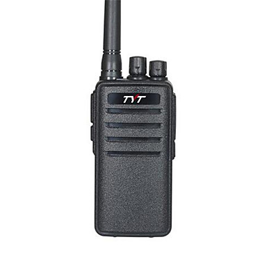 TYT TYT-X2 Walkie-talkie Draagbaar CTCSS/CDCSS FM Radio 3km-5km 3km-5km 16 1300.0 Walkie Talkie Two Way Radio
