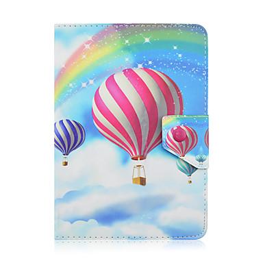 Maska Pentru Universal Note 10.1 2014 Edition Tab S 10.5 iPad 4/3/2 Tab O 9.7 Tab S2 9.7 iPad Air 2 iPad Air Anti Praf Cu Stand Auto