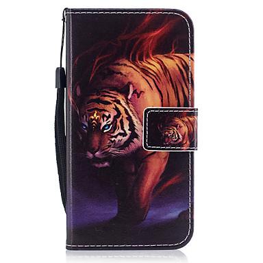 coque samsung j5 2016 tigre
