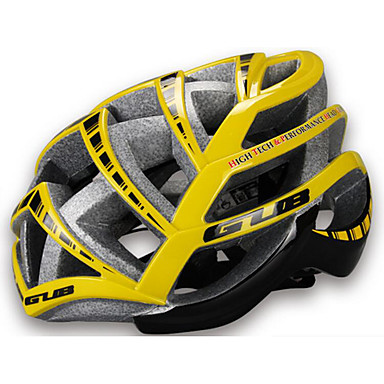 Unisex Fietsen Helm Niet van Toepassing Luchtopeningen Wielrennen Bergracen Wegwielrennen Recreatiewielrennen Wielrennen One-Size