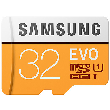Samsung 32gb micro SD card cartela de memorie tf card 95mb / s uhs-1 class10