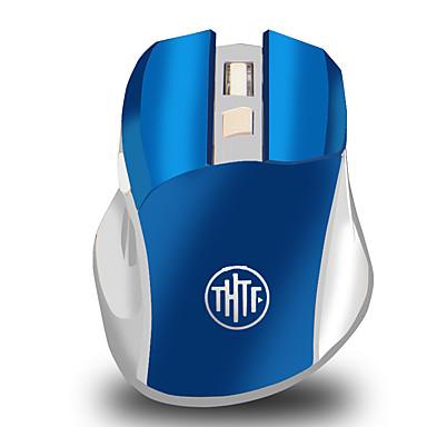 Hoge kwaliteit 6 knop 2400dpi verstelbare muis gaming muis voor computer laptop lol gamer