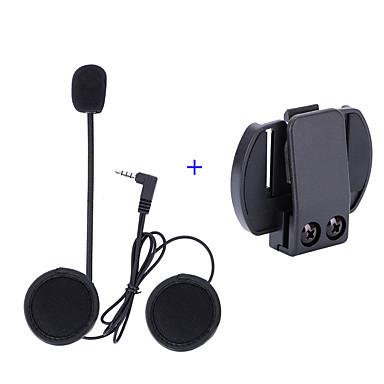 Motor 锐思(RISING) Helm Headsets Oorhangende stijl Voor buitensporten