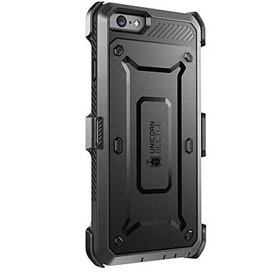 hoesje Voor iPhone 6s iPhone 6 Apple Water / Dirt / Shock Proof Volledig hoesje Schild Hard PC voor iPhone 6s iPhone 6
