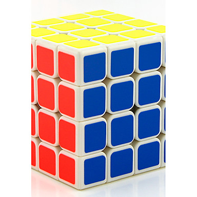 Rubiks kubus MoYu Wraak 4*4*4 Soepele snelheid kubus Magische kubussen Educatief speelgoed Anti-stress Puzzelkubus Gladde sticker Vierkant