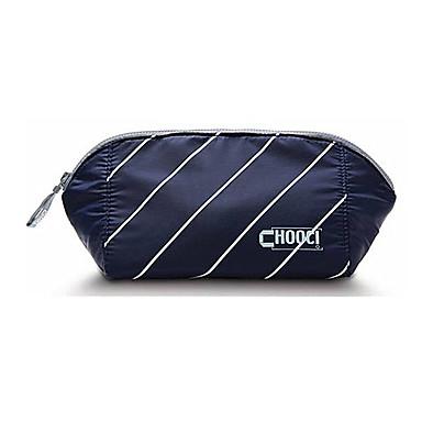 Organizator Bagaj de Călătorie / Geantă Cosmetice Impermeabil / Depozitare Călătorie / Multifuncțional pentru Haine Poliester 27*10*11.5cm
