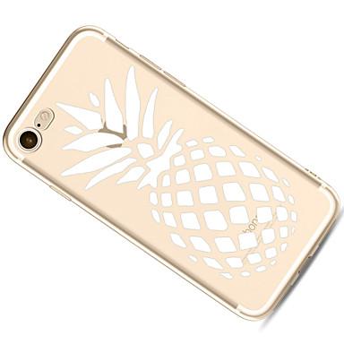 Transparente retro iPhone Plus disegno iPhone iPhone iPhone X TPU Frutta Per Fantasia 8 Per 8 X Apple 05911223 Custodia 8 Morbido iPhone per 8HqTwnvYwx