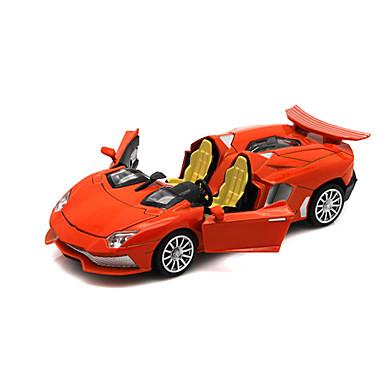 Speelgoedauto's Speeltjes Racewagen Speeltjes Automatisch Metaallegering Stuks Unisex Geschenk