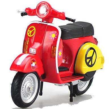 Spielzeuge Motorräder Spielzeuge Rechteckig Eisen Stücke Unisex Geschenk