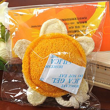 Jucării Cățel Jucării Animale Jucărie Curățare Dinți Broască testoasă