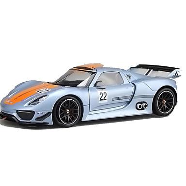 Spielzeug-Autos Spielzeuge Motorräder Rennauto Spielzeuge Simulation Rechteckig Eisen Metal Stücke Unisex Geschenk