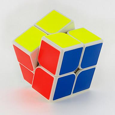 Rubiks kubus MoYu 2*2*2 Soepele snelheid kubus Magische kubussen Educatief speelgoed Anti-stress Puzzelkubus Gladde sticker Onderwijs