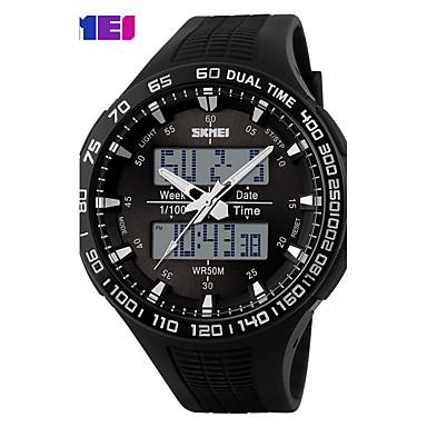 Bărbați Ceas La Modă Ceas de Mână Unic Creative ceas Ceas digital Ceas Sport Ceas Elegant  Uita-te inteligent Chineză Piloane de Menținut