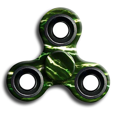 Fidget spinners Hand Spinner Speeltjes voor Killing Time Focus Toy Relieves ADD, ADHD, Angst, Autisme Stress en angst Relief Kantoor