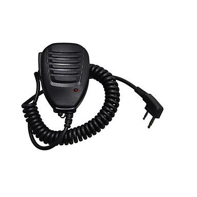 Tyt tytera Fernlautsprecher Mikrofon für md-380&Md-390 wasserdichtes digitales Zweiwegradio