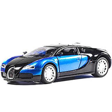 Jucării pentru mașini Model Mașină Vehicul cu Tragere Vehicul de Fermă Jucarii Muzică și lumină Mașină Aliaj Metalic Bucăți Unisex Cadou