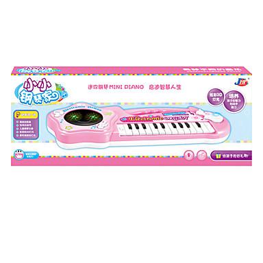 Elektronisches Keyboard Knete Spaß Kinder Unisex