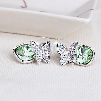 Pentru femei Bijuterii Personalizat Modă Euramerican Cristal Aliaj Altele Bijuterii Nuntă Petrecere Aniversare