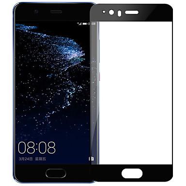Screenprotector Huawei voor P10 Plus Gehard Glas 1 stuks Volledige behuizing screenprotector Explosieveilige 2.5D gebogen rand