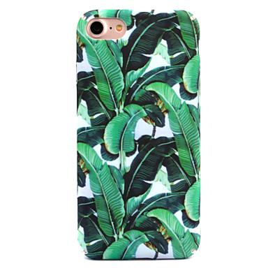 Für iPhone 8 iPhone 8 Plus Hüllen Cover Muster Rückseitenabdeckung Hülle Blume Hart PC für Apple iPhone 8 Plus iPhone 8 iPhone 7 plus