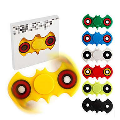 Handkreisel Handspinner Kreisel Spielzeuge Spielzeuge High-Speed Stress und Angst Relief Fokus Spielzeug Büro Schreibtisch Spielzeug