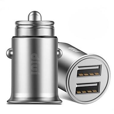 Schnellladen Sonstiges 2 USB Anschlüsse Nur als Ladegerät DC 5V/4.8A