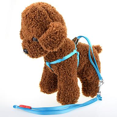 Hond harnassen Lijnen Verstelbaar / Uitschuifbaar tactel