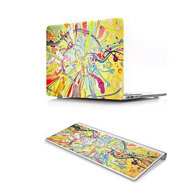 MacBook Hoes voorNieuwe MacBook Pro 15
