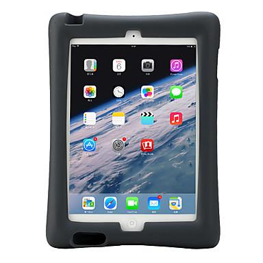 Pentru Apple ipad 4/3/2 capacul capacului rezistent la șoc cu suportul copilului în condiții de siguranță corpul complet corp solid