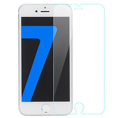 Ecran protector pentru Apple iPhone 7 Sticlă securizată Ecran Protecție Față 9H Duritate 2.5D Muchie Curbată La explozie Ultra Subțire