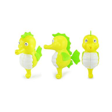 Jucării Aer Jucarii Cai Jucarii Animal Plastice Desen animat Bucăți Pentru copii Bebeluș Unisex Cadou