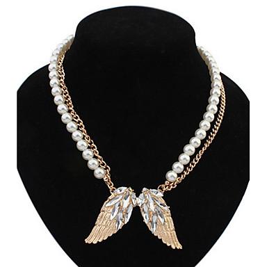 للمرأة أجنحة شكل مخصص زهري ترف تصميم فريد كلاسيكي قديم بوهيميان أساسي مثيرة الصداقة بريطاني الولايات المتحدة الأمريكية مجوهرات فيلم تركي