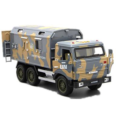 لعبة سيارات سيارات السحب دبابة ألعاب دبابة Train معدن قطع للجنسين هدية