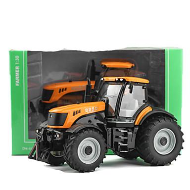 Spielzeug-Autos Aufziehbare Fahrzeuge Spielzeugautos zum Aufziehen Baustellenfahrzeuge Bauernhoffahrzeuge Bulldozer Spielzeuge Auto