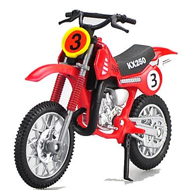 Speeltjes Motorfietsen Speeltjes Rechthoekig Stuks Niet gespecificeerd Geschenk