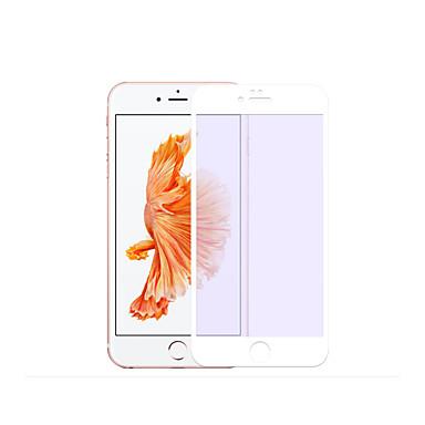 Displayschutzfolie für Apple iPhone 6 Hartglas 1 Stück Vorderer & hinterer Bildschirmschutz High Definition (HD) 9H Härtegrad 2.5D