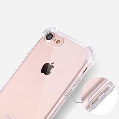 Plus Per Plus 8 iPhone Per iPhone iPhone 05873372 iPhone 8 8 retro 8 iPhone Resistente Morbido Transparente X unita urti X Apple TPU iPhone agli Custodia per Tinta AyqSFd88