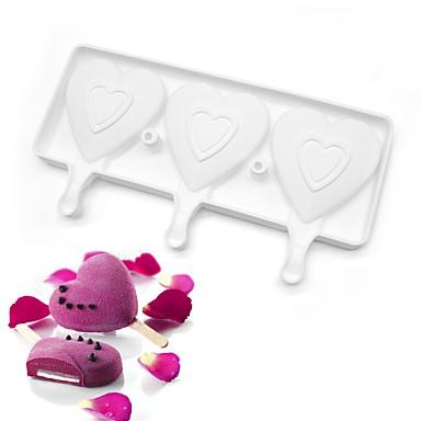 Kuchenformen Für Kuchen Silikon Urlaub Gute Qualität Hochzeit Valentinstag