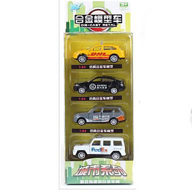 Jucării pentru mașini Vehicul Die-cast Jucarii Motocicletă Jucarii Dreptunghiular Aliaj Metalic Fier Bucăți Unisex Băieți Cadou