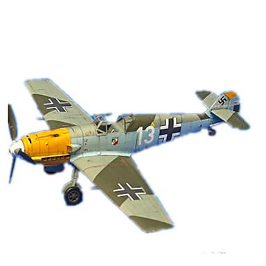 3D-puzzels Modelbouwsets Vechter Hard Kaart Paper Kinderen Jongens Unisex Geschenk