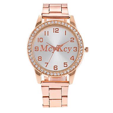 Pentru femei Simulat Diamant Ceas Unic Creative ceas Ceas de Mână Ceas Elegant  Ceas La Modă Ceas Casual Chineză Quartz cald Vânzare
