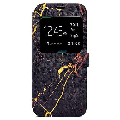 Maska Pentru Samsung Galaxy S8 Plus S8 Titluar Card Cu Stand Model Carcasă Telefon Marmură Greu PU piele pentru S8 Plus S8 S7 edge S7