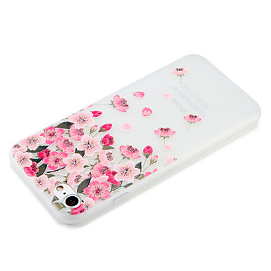 iPhone 7 Per Per Plus retro iPhone Custodia Plus Apple Fantasia iPhone decorativo 7 Fiore Morbido 7 iPhone Decorazioni in TPU disegno per Plus rilievo 06066167 7 iPhone 6s wBfwXdqx