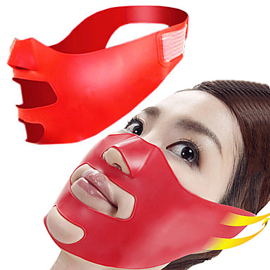 1 buc Sintetic Pernă Noutate Mască Cureaua de ridicare curea,Mată #D Noutate
